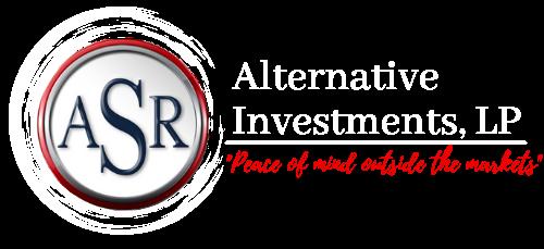 ASR Alternative Investments